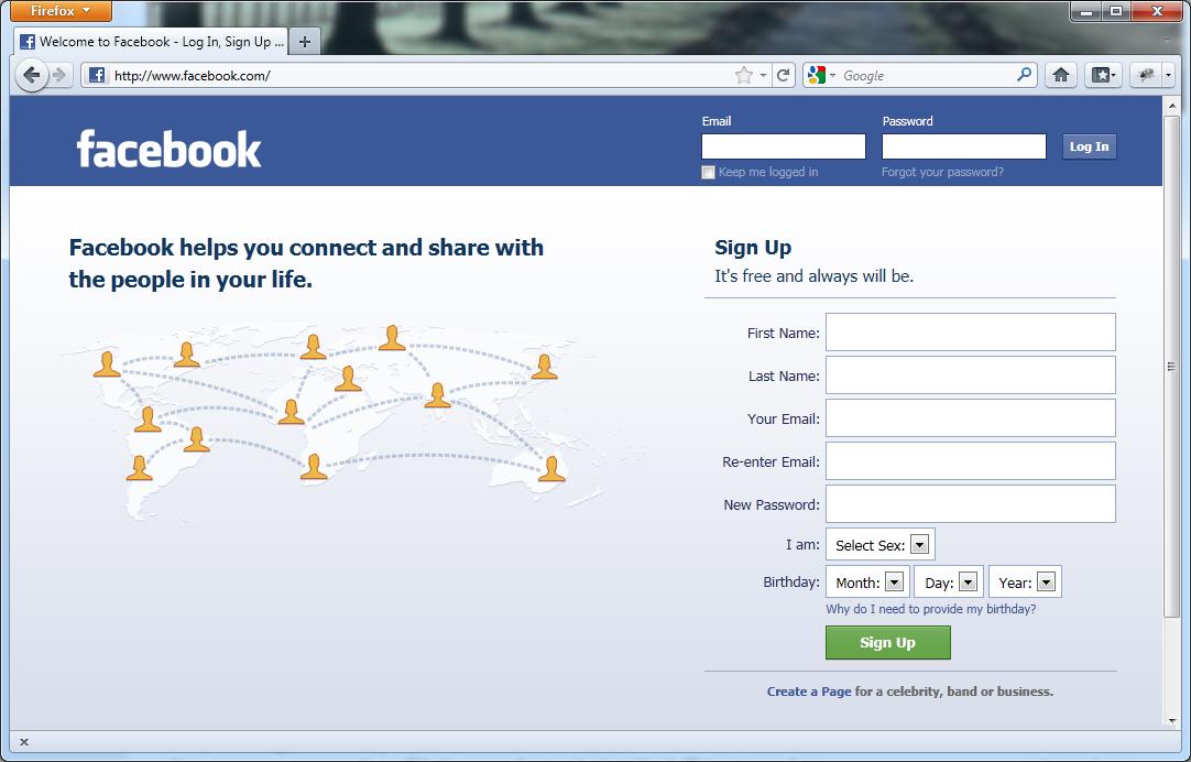"""Polizia Postale: """"No alle foto dei figli in Facebook"""" - Il ..."""