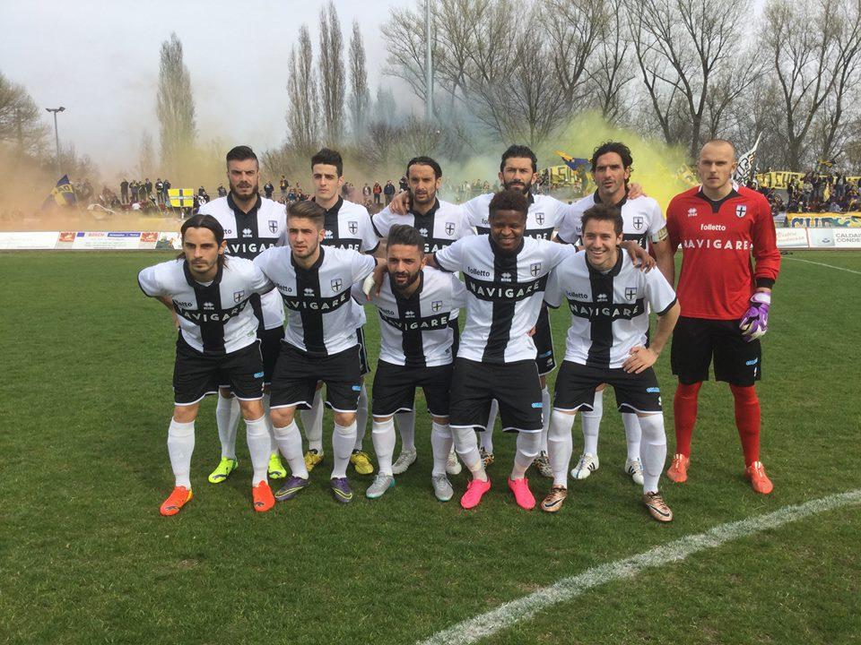 Legnago Parma