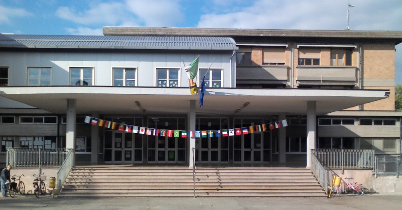 Scuola Corazza Parma