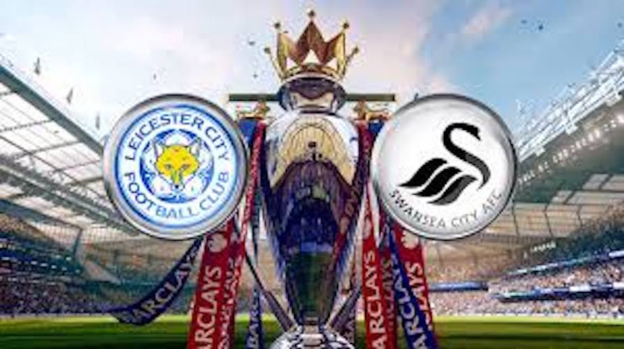 leicester swansea