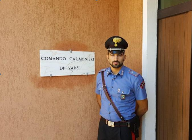 varsi-carabinieri