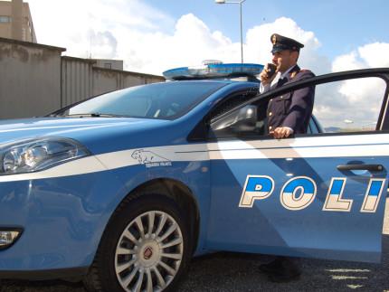 polizia-volanti