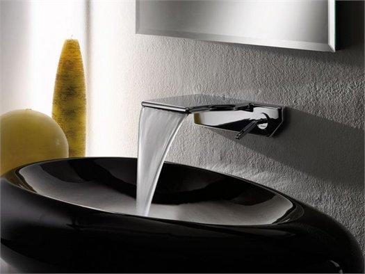Arredamento di design come scegliere il rubinetto giusto il