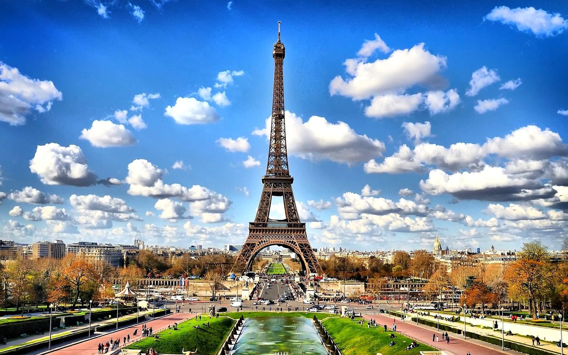 Cosa vedere a parigi ecco le principali attrattive il for Soggiornare a parigi