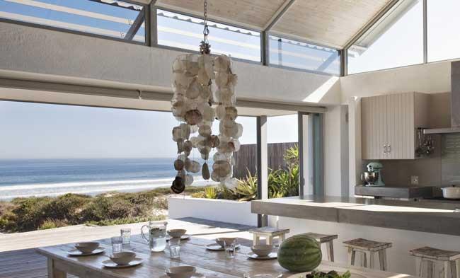 Idee e spunti per arredare una casa al mare il caff for Arredamento per la casa